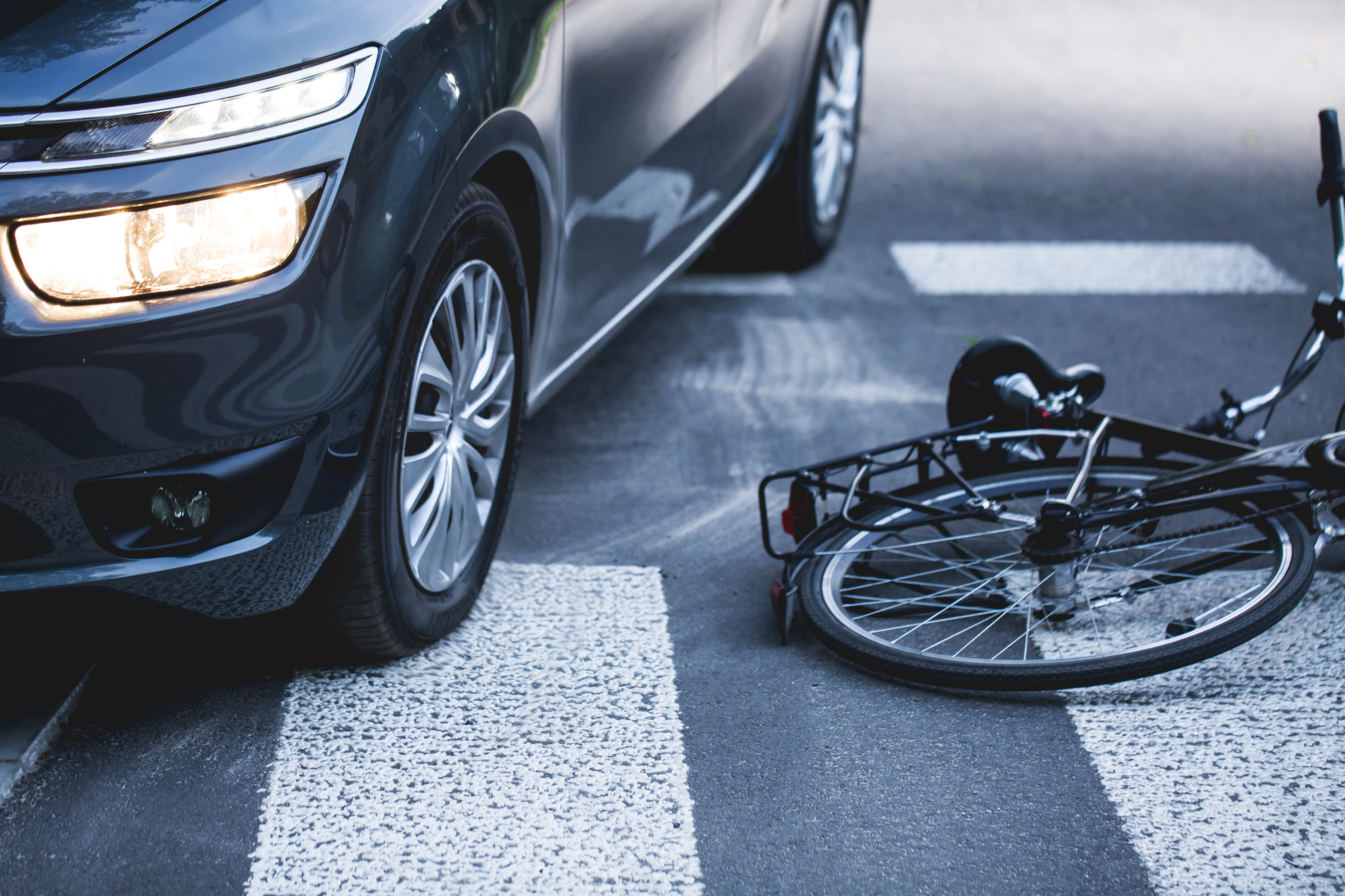 Everett Bicycle Accident Attorney - Snohomish Law Group : Personal